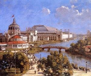 Theodore Robinson - World's Columbian Exposition